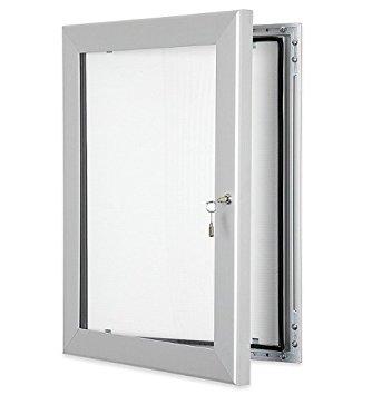 Lockable Notice Boards